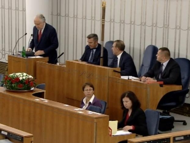 Jak działa Trybunał Konstytucyjny?