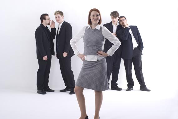 Dress code w miejscu pracy