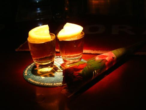 Drinki z tequilą - przepisy