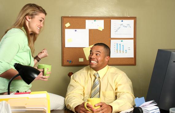 Jak się przygotować do zmiany pracy?
