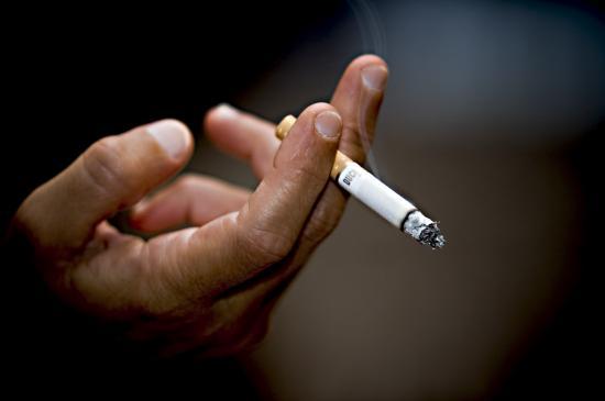 Skutki palenia na pusty żołądek