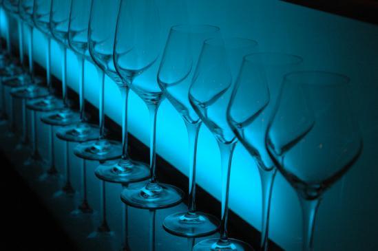 Drinki z Blue Curacao