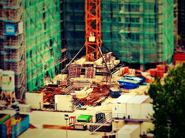 Konsekwencje samowoli budowlanej