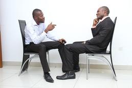 Rozmowa rekrutacyjna w języku obcym
