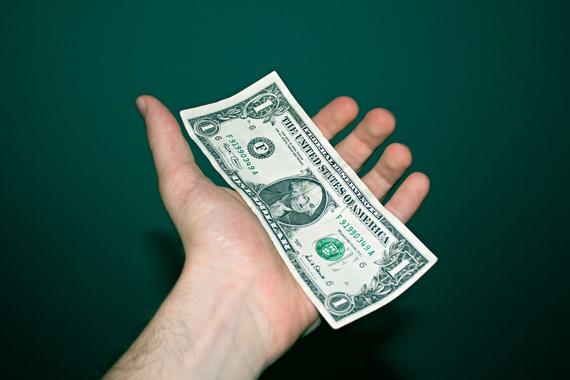 Co wpływa na kurs waluty?