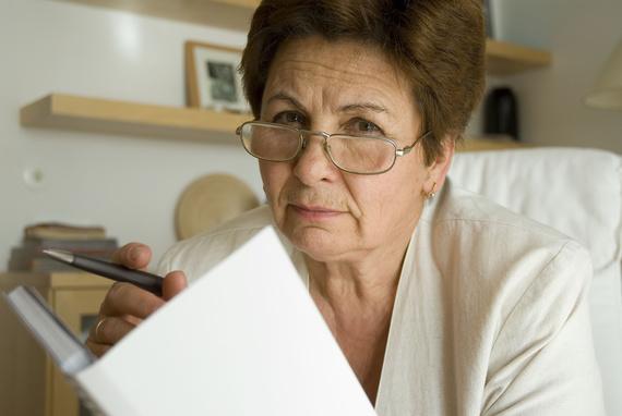 Komu przysługuje wcześniejsza emerytura?