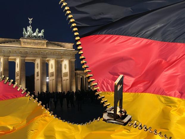 Jak szukać pracy w Niemczech?