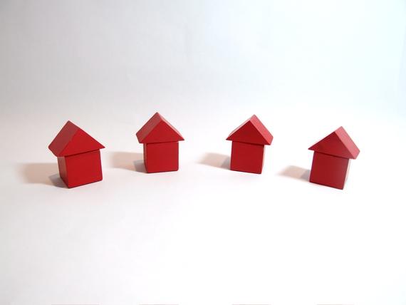 Czy warto wziąć kredyt hipoteczny?
