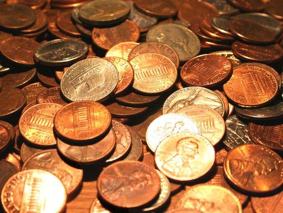 Zmiany w kredytach konsumenckich - grudzień 2011