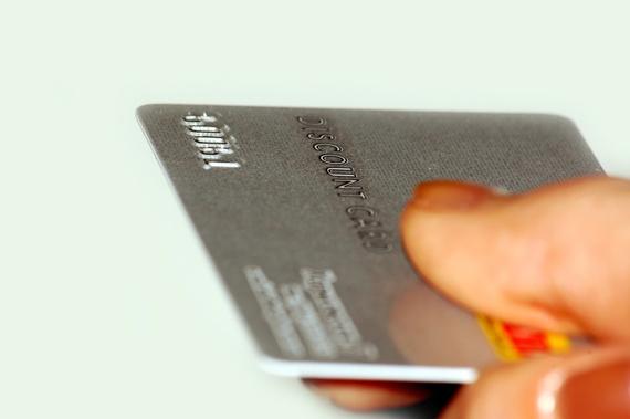 Jak dostać kartę kredytową?
