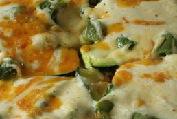 Tarta z brokułami - przepis