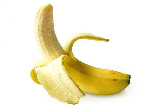 Banany w cieście - przepis