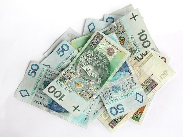 Zajęcie komornicze konta walutowego