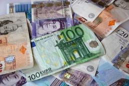 Konto walutowe przy kredycie