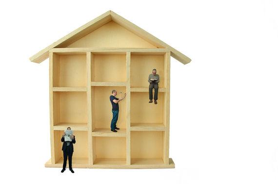 Umowa najmu mieszkania - jak powinna wyglądać?
