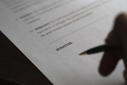 Kiedy nie można podpisać umowy o dzieło?