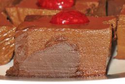 Mus czekoladowy - przepis
