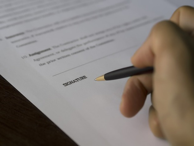 Dostarczenie wypowiedzenia umowy o pracę