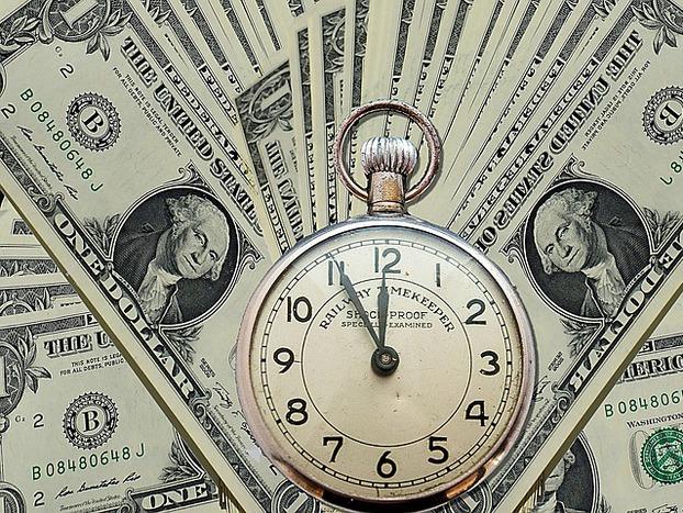 Czy warto brać kredyty chwilówki?