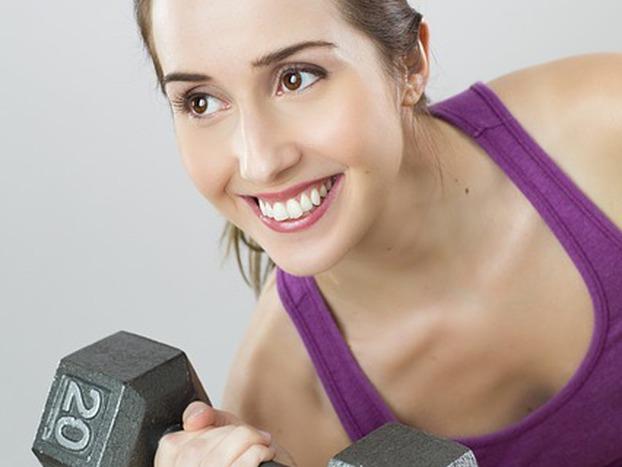 Leczenie depresji za pomocą sportu