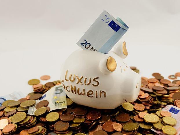 Oszczędzanie przy niskich dochodach