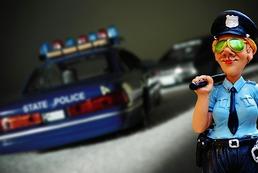 Świadczenia socjalne dla policjantów