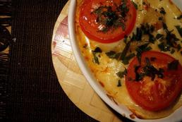 Lasagne z mięsem mielonym – przepis