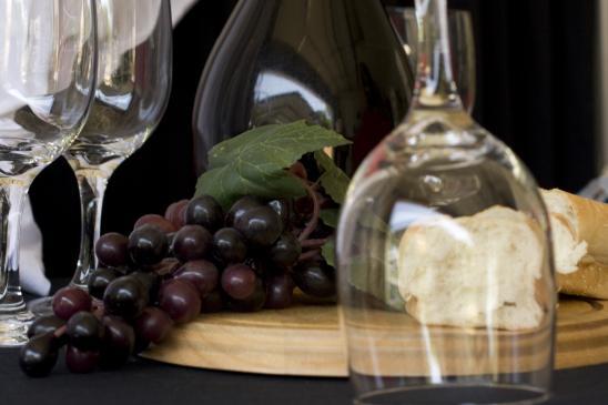 Jakie wino do potraw z ryb?