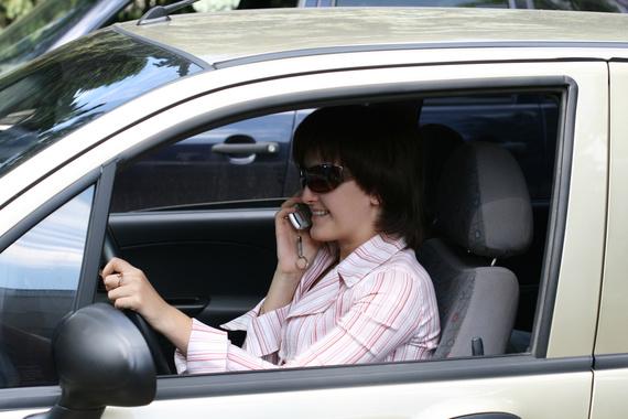 Kara za jazdę bez prawa jazdy