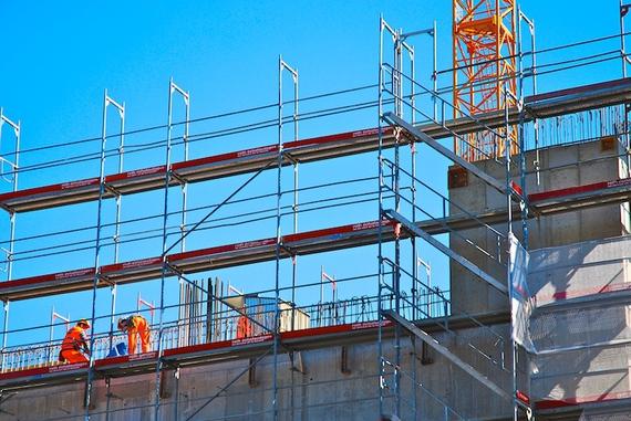 Odstępstwa od projektu budowlanego