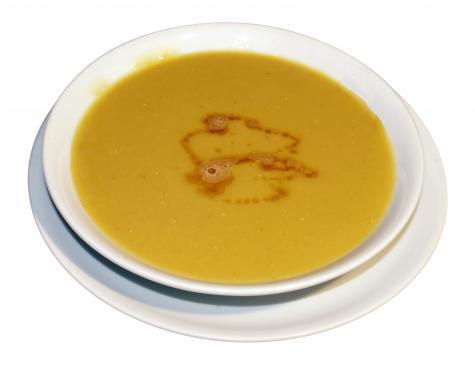 Zupa ziemniaczana - przepis