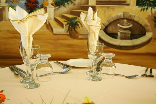 Jak udekorować salę weselną?