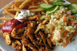 Kebab - przepis