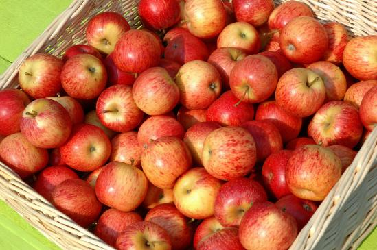 Dżem jabłkowy - przepis