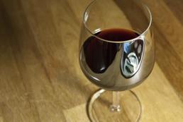 Wino z czereśni - przepis