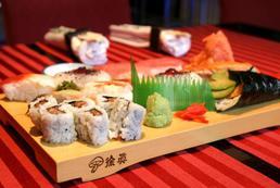 Sushi - rodzaje