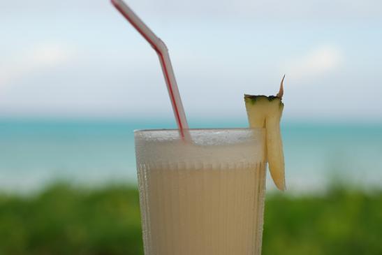 Pinacolada - drink