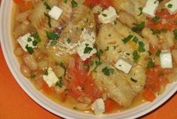 Zupa rybna z wyspy Texel - przepis