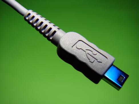 Jak działa USB?