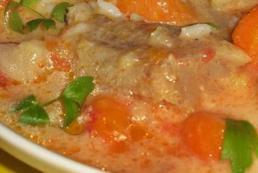 Zupa rybna - przepis