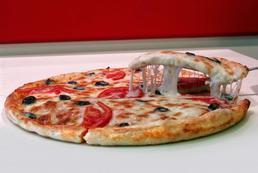 Ciasto na pizze bez drożdży - przepis
