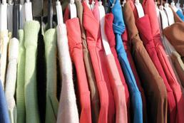 Jak dobierać kolory ubrań?