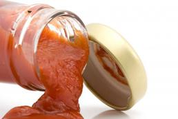 Sos pomidorowy do gołąbków – przepis