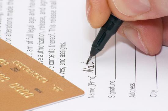 Jaka kara grozi za fałszowanie dokumentów?
