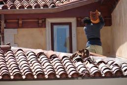Jak uszczelnić dach?