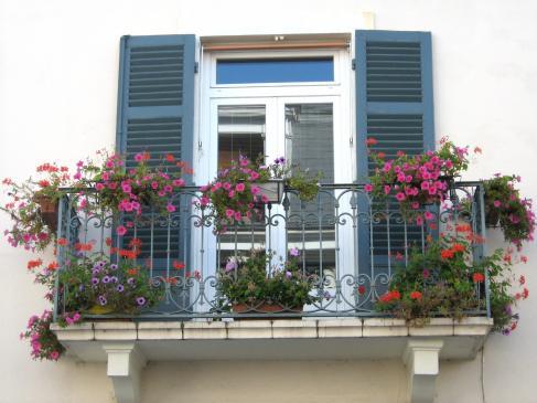 Jak wykończyć balkon?