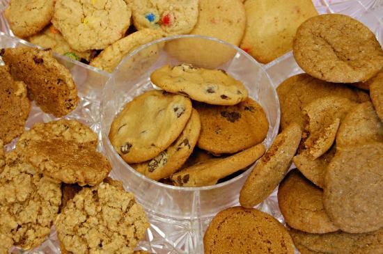Ciasteczka owsiane – przepisy