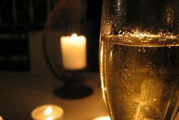 Drinki z szampanem - przepisy