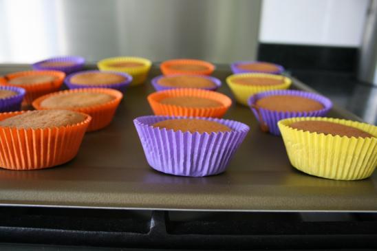 Jak wybrać foremki na muffinki?