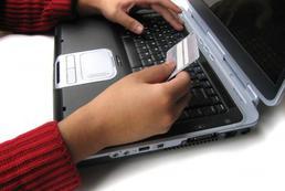 Przelew z karty kredytowej